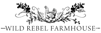 Wild Rebel Farmhouse